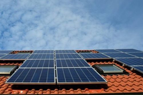 solar panel power nsw, vic